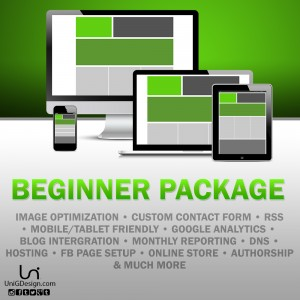 beginner-package